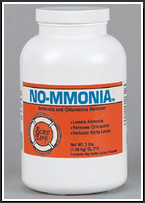 NO-MMONIA™ Ammonia And Chloramine Remover