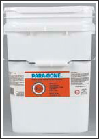 PARA-GONE™ Removes Fish Parasites/Helps Clear Parasitic Fish Diseases