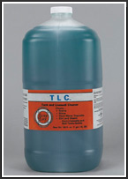 TLC™ Tank and Livewell Cleaner